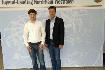 Christoph Bauerschmidt für Matthias Kerkhoff MdL