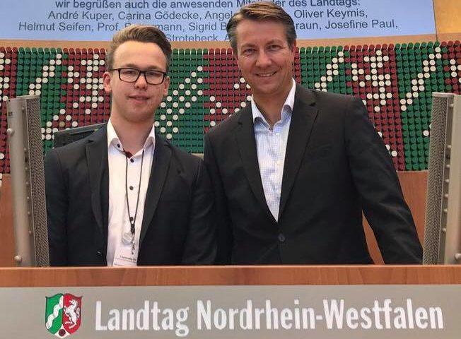 Jugendlandtag 2018