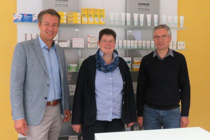 Nordrhein-Westfalen entlastet PTA-Schüler/innen in Olsberg um 70%